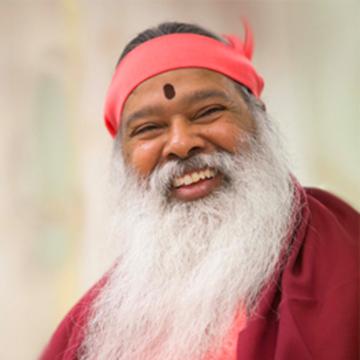 Sri Ganapathi Sachchidananda Swamiji