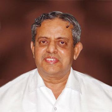 Dr. H.R. Nagendra