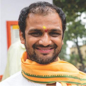 Paramaguru R. Sharath Jois