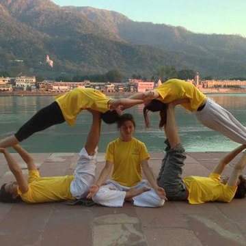 Yoga Teacher Training in India   Neo Yoga