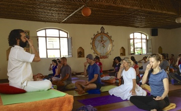 Conscious Living: An Ayurveda & Yoga Lifestyle Teacher Training