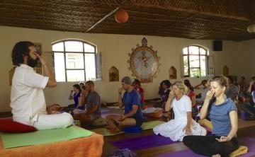Ayurveda: A Conscious Living Yoga Teacher Training