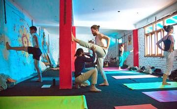 300 Hours Yoga Teacher Training  in Gokarna