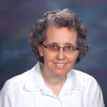 S. Jackie Leiter OSB