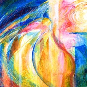 Magnificat: Art of Robyn Sand Anderson