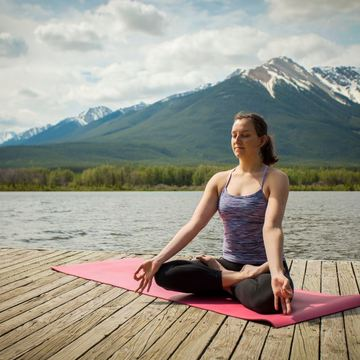 Mindfulness, Meditation, & Yoga