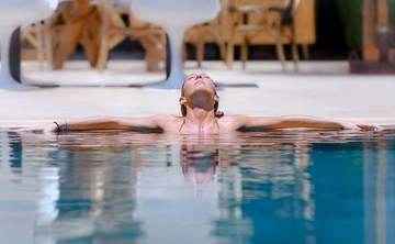 Luxury Marrakech Yoga Retreat