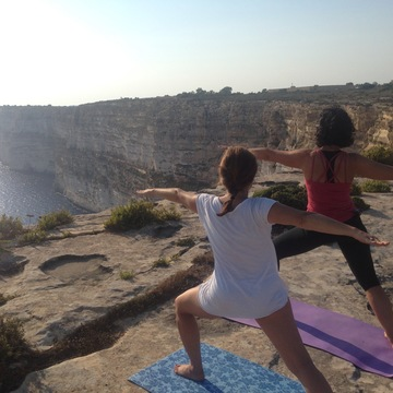 Health Reframed Yoga Retreat and Holistic Therapies