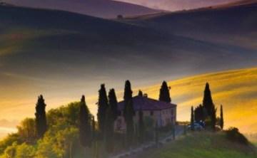 Tuscany Exotic Yoga Retreat