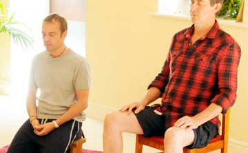 1-Day Introduction to Mindfulness Course – Sharpham