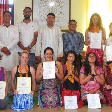 Kaivalya Yoga School - Rishikesh