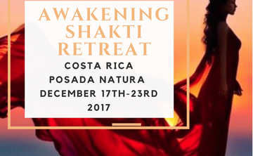 Awakening Shakti Retreat
