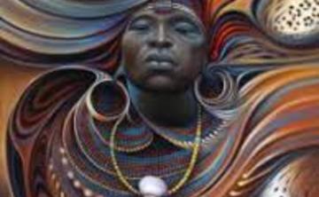 Mbouba Eyano ~ Sacred Bwiti Initiation