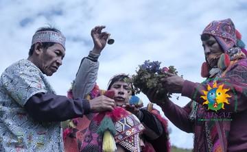AYAHUASCA - SAN PEDRO  ceremonies 03 days, Cusco Peru. All year 2017.