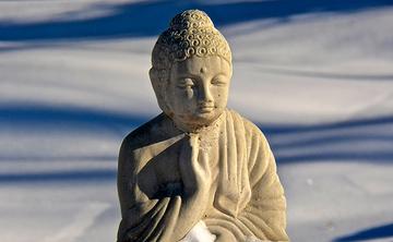 NDF's Winter Meditation Intensive – January 2018