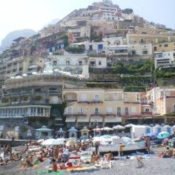 The Ultimate Amalfi Experience: Discover, Explore, Renew