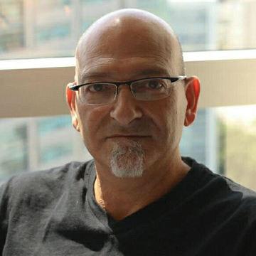 Dr. Roni Sapir