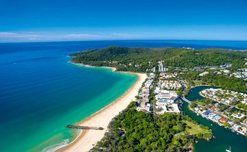 SOLD OUT | Noosa Heads, Australia