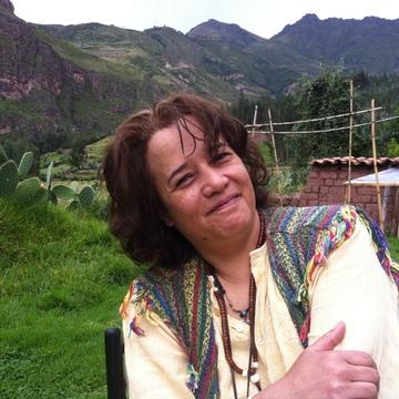 Helene Garrovillo
