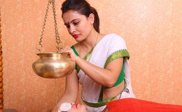 Yoga And Ayurveda Retreat in Rishikesh, India