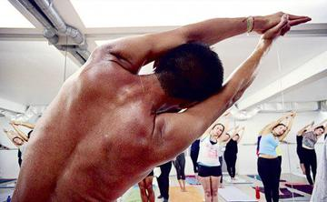 Hot Yoga Teacher Training (YA - RYT): 250hrs, Bogota