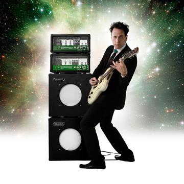 Master Guitarist David Barrett