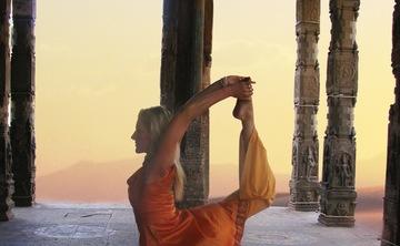 Prana Mandala Vinyasa – Embodying the Heart of the Mandala