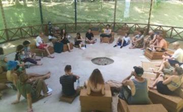 Ayahuasca Retreat in Peru with Miracle Healer Don Augustin & Psychotherapist Meriana Dinkova Dec 27th- Jan 4th
