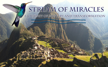 Stream of Miracles Retreat