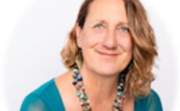Women's Woven Voices: Brecia Kralovic-Logan Gautemala