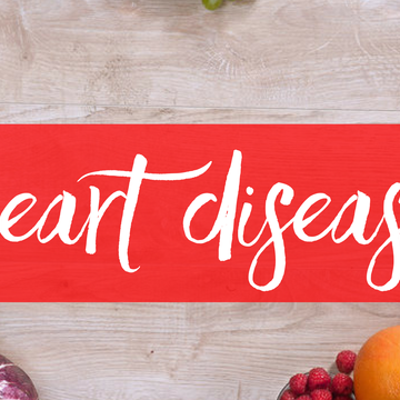 3-Day Eat Real to Heal: Heart Disease Retreat