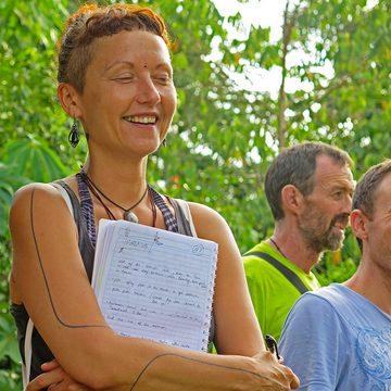 Four Week Ayahuasca Healing Empowerment Course – $3850