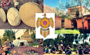 Introducing Sacred Wheel Medicine – July