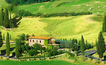 Tuscany Yoga Retreats