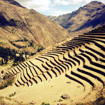 Sacred Connection - Retreat in the Sacred Valley in Peru