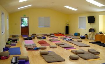 Fall Equinox Yoga Retreat with Wine Tasting: Sept 18-20, 2015