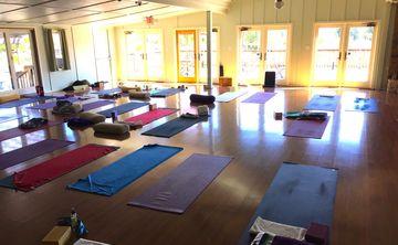 Winter Wonderland Women's Yoga Retreat: Dec 11-13, 2015