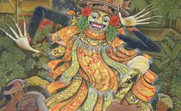 Tantric Bali Immersion