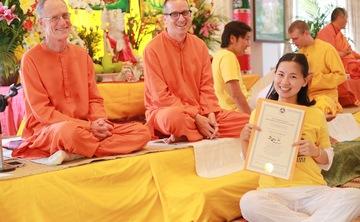 Sivananda Yoga Health Educator Training (SYHET)