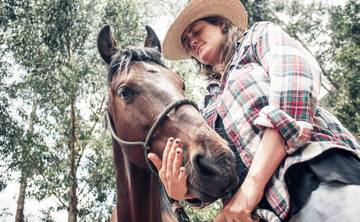 Horsemanship, an introduction through 3 sessions : May 1st, 10th & 16th