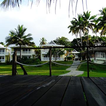Las Canas Retreat Center