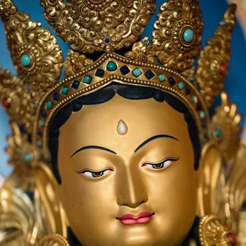 Queen of Great Bliss Dakini & Twenty-One Taras Equinox Retreat