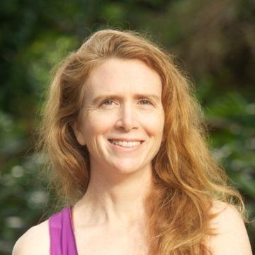 Liz Heffernan