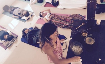 BeLOVE Thanksgiving 4 Day Breathwork Retreat (MIND-BODY-SPIRIT) $700
