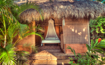 Thanksgiving Yin Yoga Retreat in Mexico