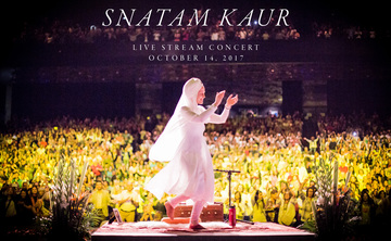 Snatam Kaur Live Stream