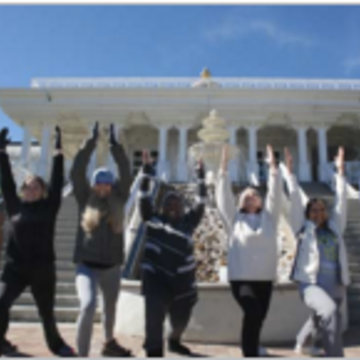Sri Sri Yoga – Foundation Retreat