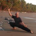 Dr. Bob Bacher, Founder Taichi Vacations Costa Rica