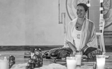 Being Free IN the Body 1-Day Master Class in Mazunte
