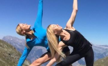 Switzerland Exotic Yoga Retreat